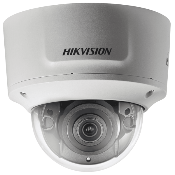 4 Мп IP-камера Hikvision DS-2CD2743G0-IZS с вариообъективом